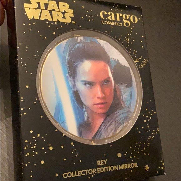 Cargo Other - Cargo Star Wars Compact
